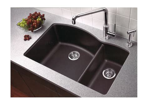 blanco kitchen sink blanco 440179 anthracite kitchen sink build com