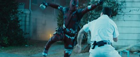 deadpool 2 trailer deadpool 2 trailer features two thanos references
