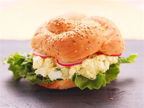 seven yummy egg salad sandwich recipes how to make egg salad