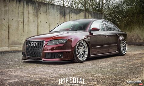 Audi Rs4 B7 Tuning by Tuning Audi Rs4 B7