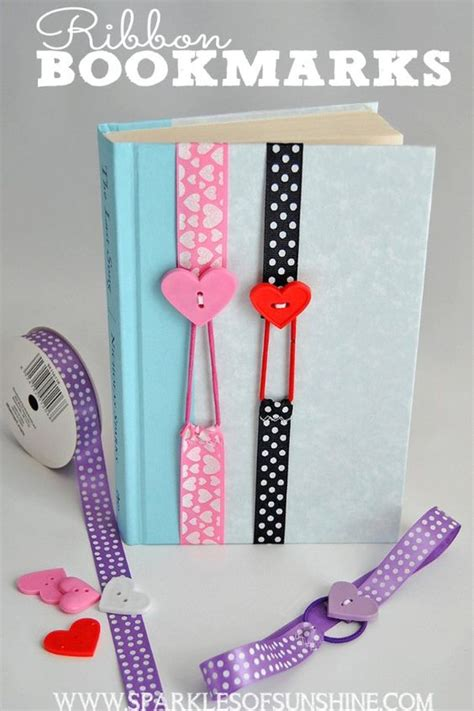 diy projects to sell 50 easy crafts to make and sell bookmarks and