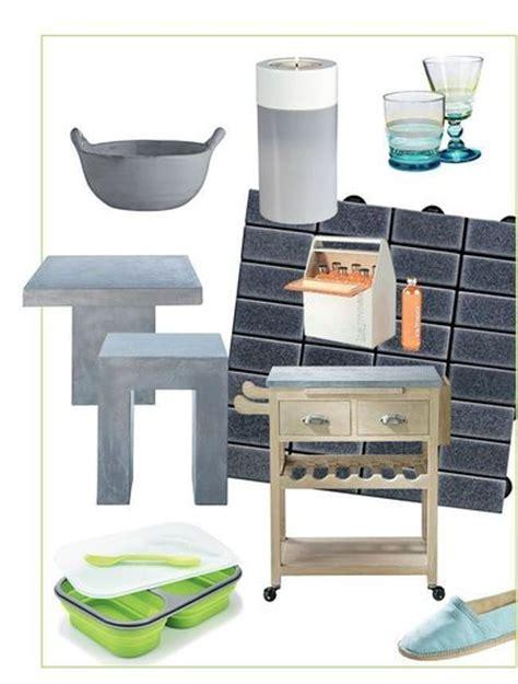 Alinea Tapis 620 by Cuisine Ext 233 Rieure En Bois B 233 Ton Esprit Indus