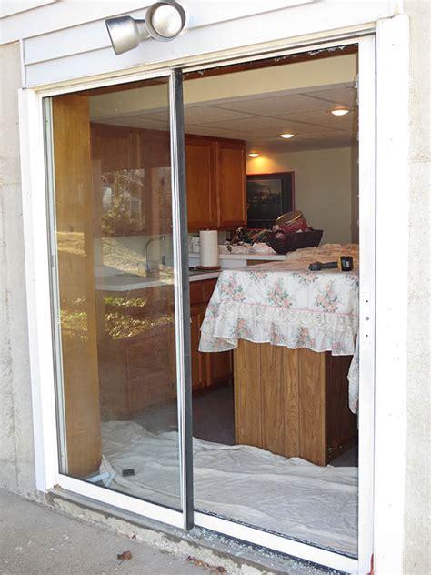 How To Secure A Patio Door Patio Doors In St Louis Mo How To Secure Patio Door