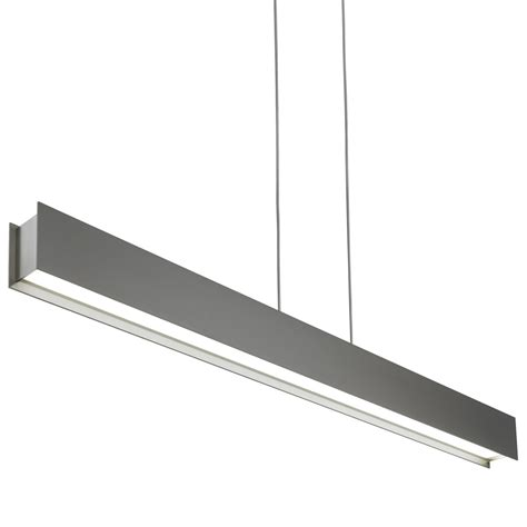 Linear Pendant Lighting Linear Pendant Light Dobson Linear Pendant Light By Tech Lighting Ylighting Tech Lighting
