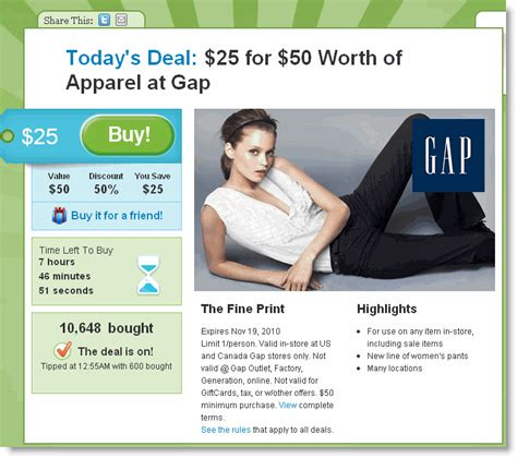 groupon deals when not to use groupon as an advertiser 187 go digital