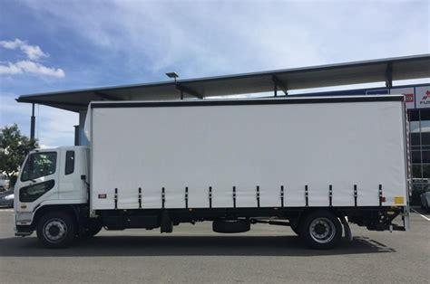 mitsubishi trucks 2016 2016 mitsubishi fuso for sale used trucks on buysellsearch