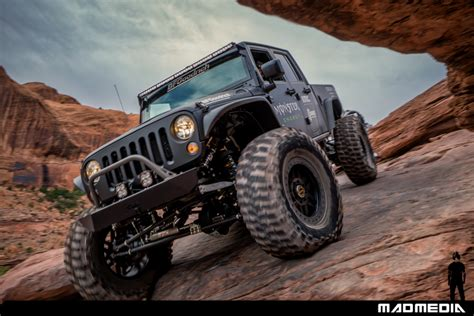 Moab Utah With Casey Currie Bfgoodrich Tires Madmedia