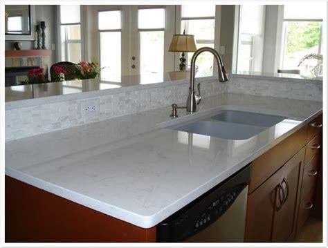 Carrara Grigio MSI Quartz ? Denver Shower Doors & Denver