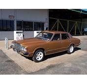 1975 Toyota Crown Photos Informations Articles
