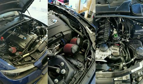 Bmw 335i Turbo Upgrade by Vrsf Bmw N54 Turbo Inlet Upgrade