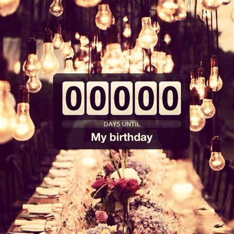 And Todays Birthdays Are by Today Is My Birthday That Special Day Month Season