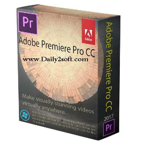 Software Adobe Premiere Cc2018 adobe premiere pro cc 2018 v12 0 0 224 patch free