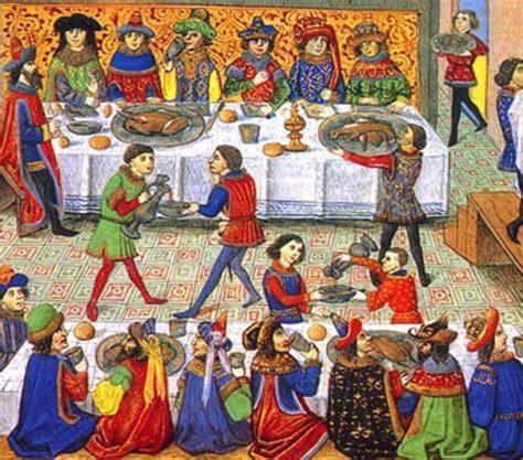 banquete medieval medieval banquet