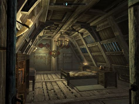 House In Whiterun by Lorefriendly Whiterun House Ita Eng At Skyrim Nexus