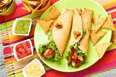 Main Dishes In Mexico - bread columbus despite what american restaurants would have you believe hispanic food can be