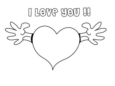 i you coloring pages get this picture of i you coloring pages free for