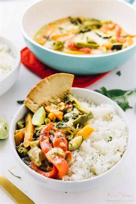 thai curry cookbook 30 delicious thai curry recipes that you can enjoy from anywhere in the world books top 10 vegan recipes for thai food top inspired