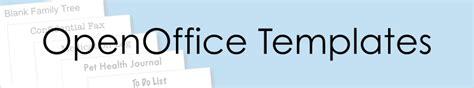 substantial openoffice resume newsletter templates open office