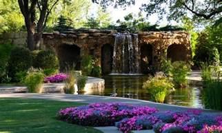 dallas arboretum and botanical garden in dallas tx