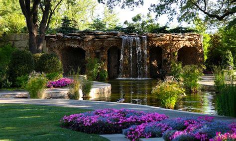 Arboretum Botanical Garden Dallas Arboretum And Botanical Garden In Dallas Tx Livingsocial