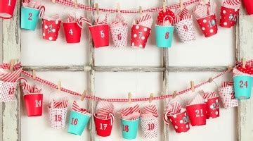 baby gizmo best friend diy advent calendars