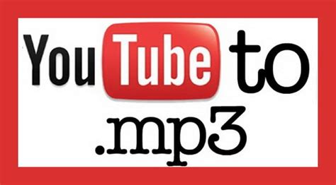 download mp3 yt how to convert a youtube video into an mp3 audio file