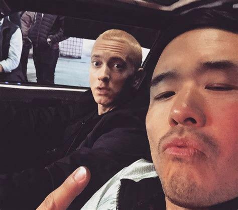 Eminem Instagram | how running 17 miles a day helped eminem drug addiction