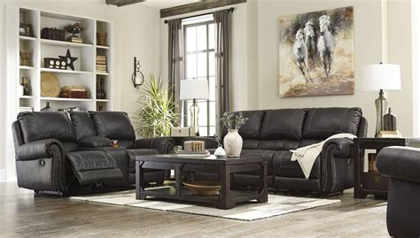 black power reclining sofa milhaven black power reclining sofa 6330387