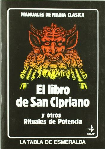 libro thinner special sales buy special books libro de san cipriano book of st cyprian tabla de esmeralda spanish