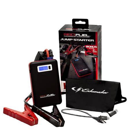 Walmart Car Battery Deals Deal Schumacher Sl161 Fuel Lithium Ion Jump