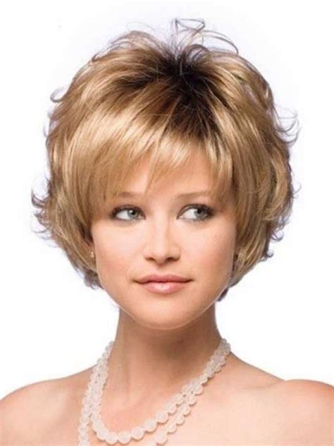 haircuts for fine wavy hair 2015 cute short hairstyles 2014 2015 short hairstyles 2017