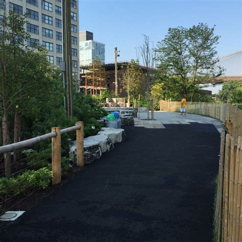 is section 8 open in nyc brooklyn bridge park s new dumbo section open dumbo nyc
