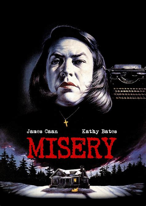libro mansions of misery a rob reiner quot misery quot 1990 indierider
