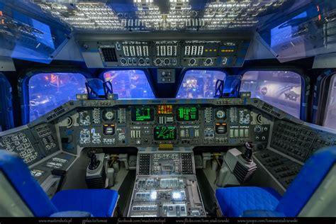 cabina de avion 10 fotos de cabinas de aviones