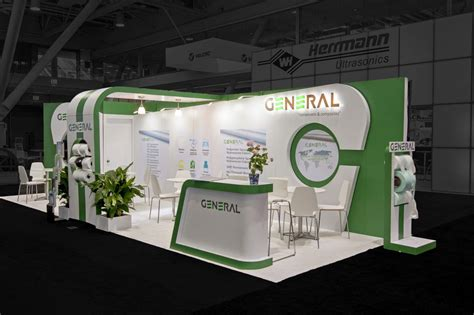 creating the best tradeshow booth design in las vegas trade show displays solutions event exhibits tradeshow