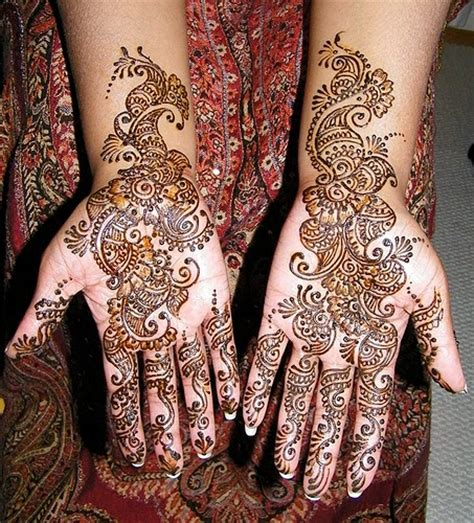 henna tattoo design ideas hand forearm foot back women