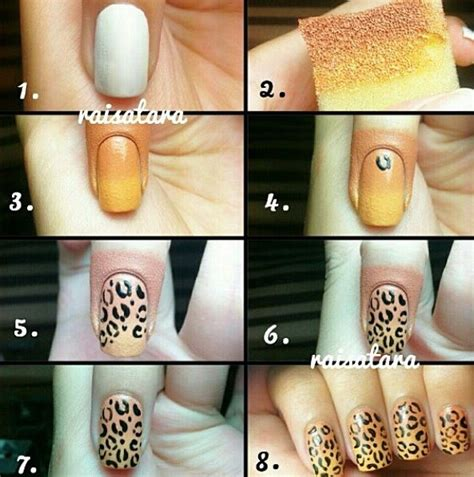25 nail designs tutorials step by step for beginners