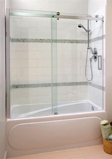 Bathtub enclosures shower doors toronto