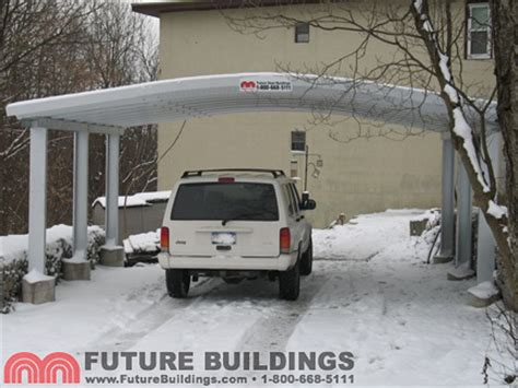 how to find inexpensive car shelter solutions metal metal carport kits steel shelters by future buildings