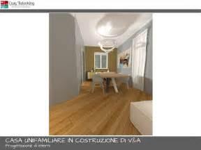 progettazione soggiorno unifamiliare di v a progettazione soggiorno con cucina