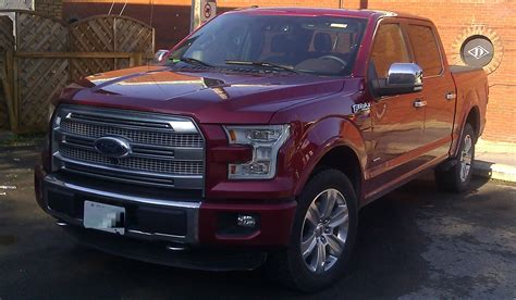 Ford F Series ford f series