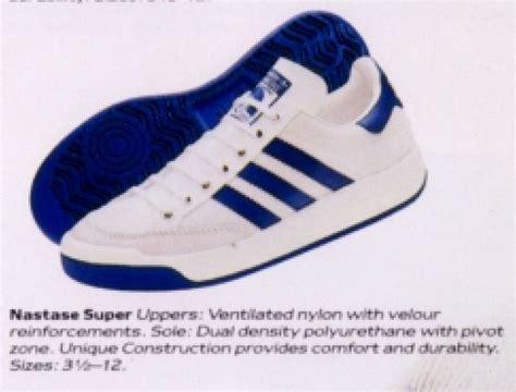 adidas nastase super tennis shoe  defy  york