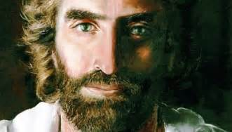Akiane s painting of jesus painted when she was only 8 years old