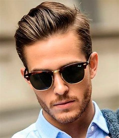gelled comb back hipster haircut best 25 hipster haircuts ideas on pinterest men s