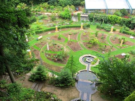 Jardin Botanical Gardens Le Jardin Enchant 233 Picture Of Botanical Garden