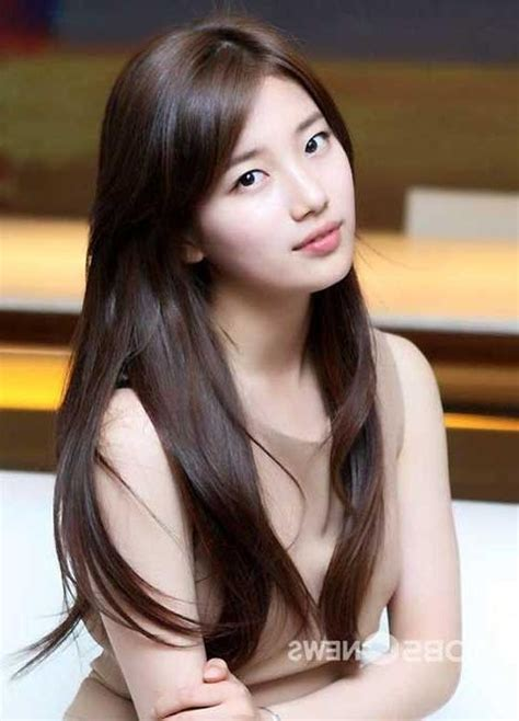popular south korean hairstyles women 15 best of korean women with long hairstyles