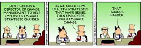 change management strategy  defuse