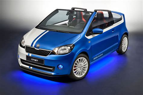 skoda citijet concept convertible bound for worthersee