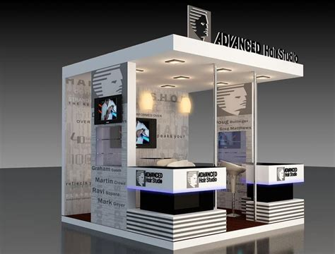 Exhibition Display Racks by Mall Kiosk Designer Fabricator India Stall Design Exhibition Stand Exhibition Display Stand