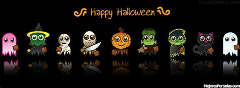 imagenes de happy halloween para facebook portadas para facebook de halloween 14 fotos im 225 genes